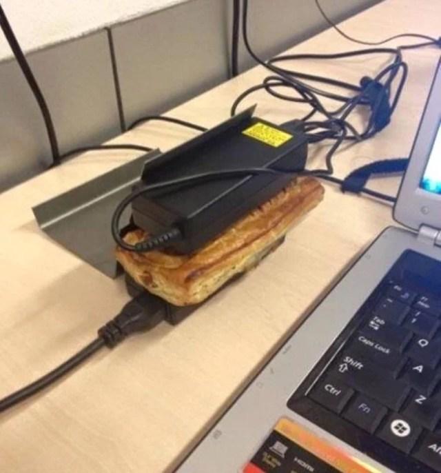 laptop sandwich godinez cosinando