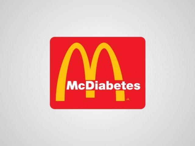 Logos sinceros - mcdiabetes