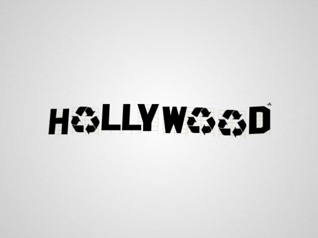 Logos sinceros - hollywood