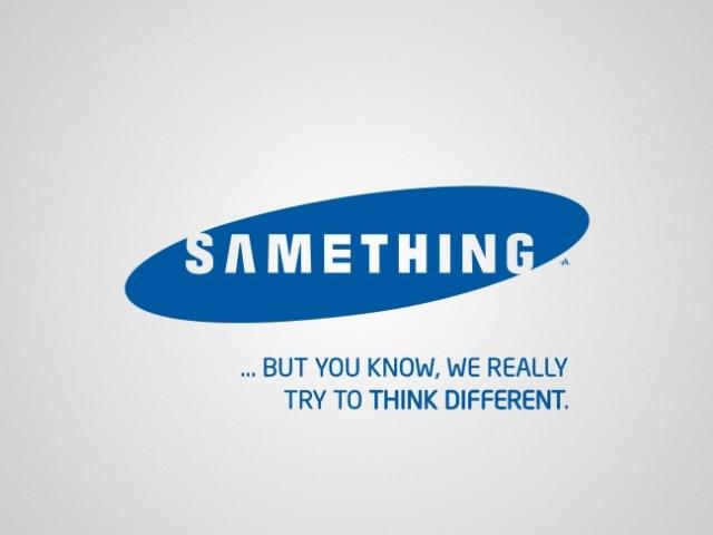 Logos sinceros - samething