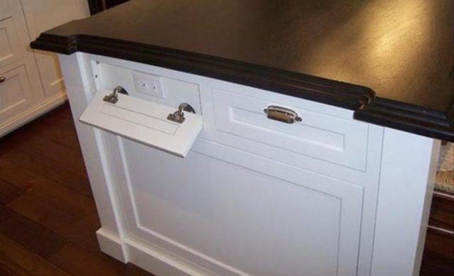 enchufes que se pueden colocar en cualquier rincón de la casa