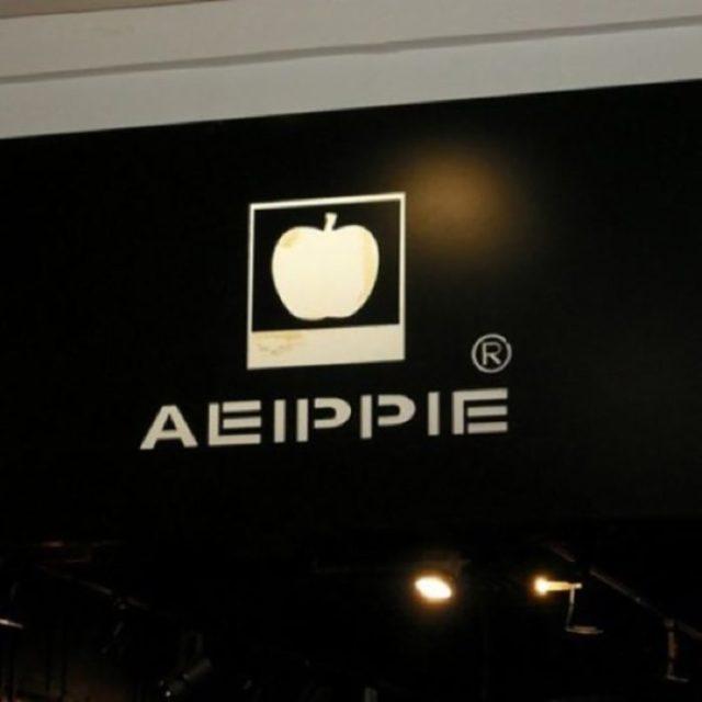 Empresa que imita apple inc