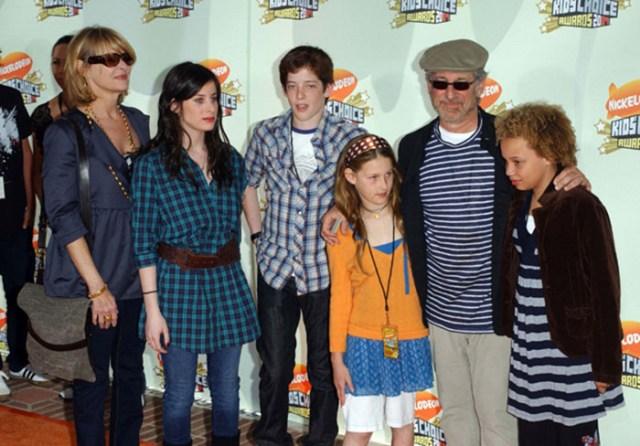 Steven hijos familia numerosa