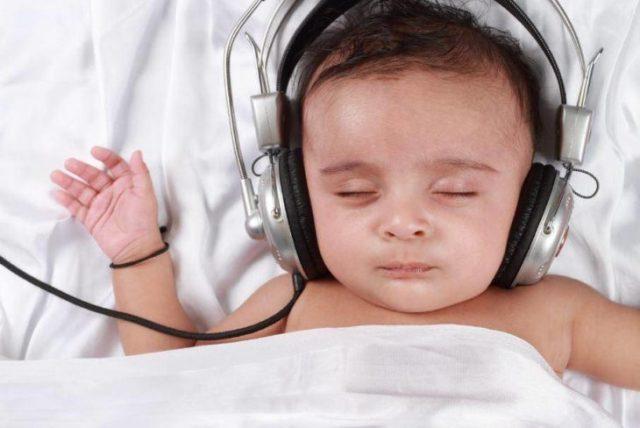 música tradicional en los niños