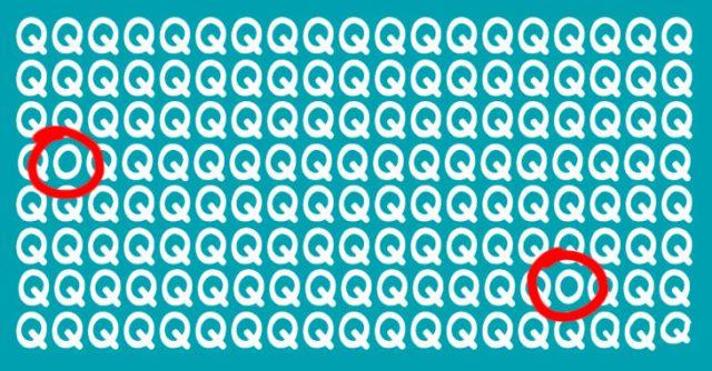 Solución del Test halla a la O