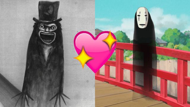 babadook conocido shihiro