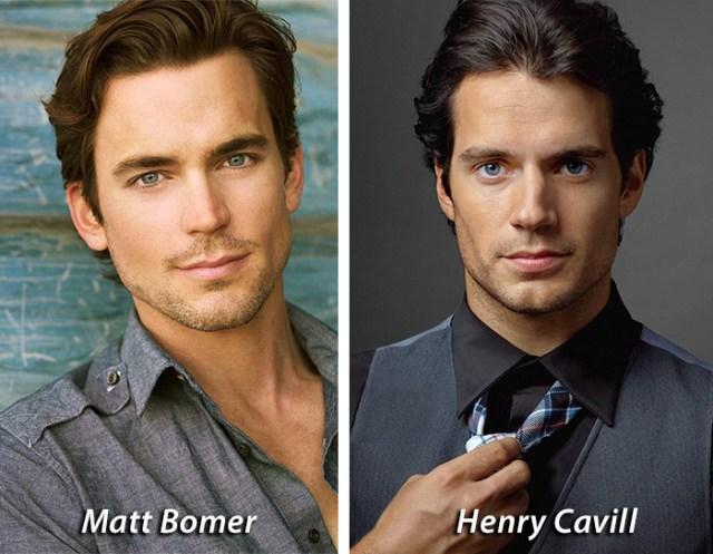 Matt y Henry
