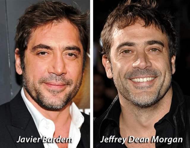 Javier y Jeffrey