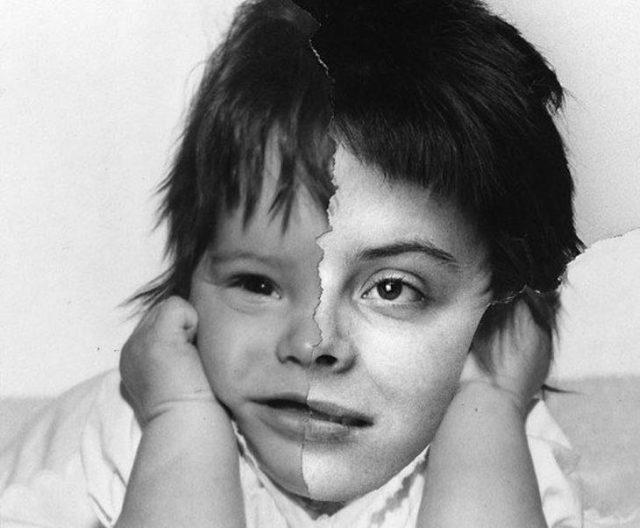 retrato rostro