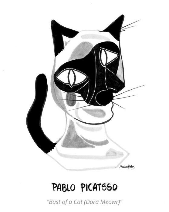 Pablo Picatsso
