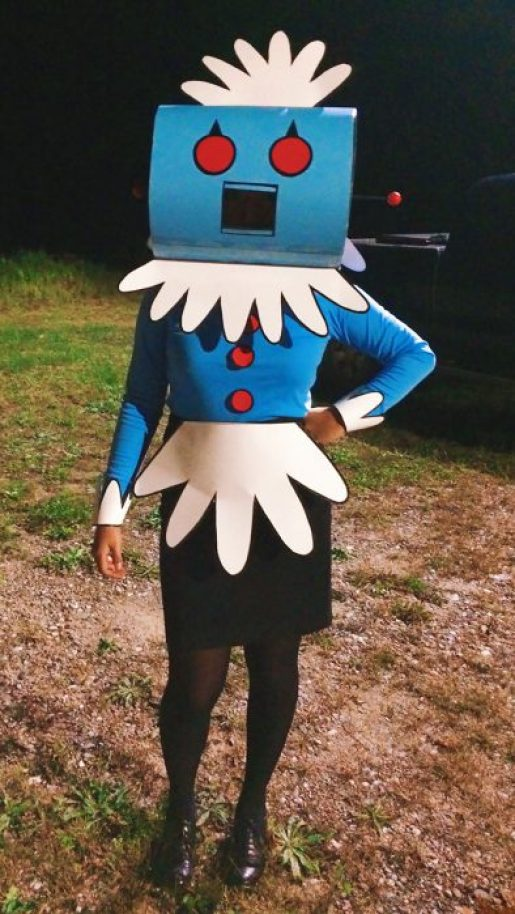 Robotina
