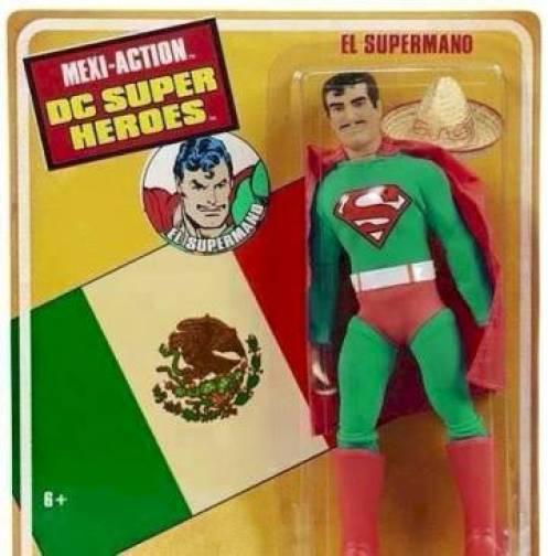 Hecho 100% México