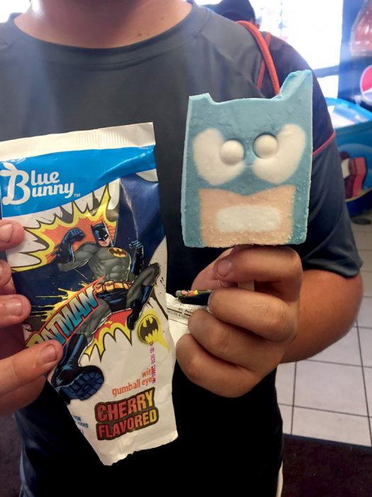 paleta de batman expectativa vs realidad
