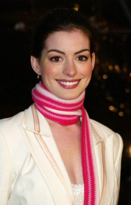 bufanda delgada