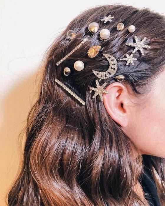 19 cách để kẹp tóc và nhìn thấy bạn recreovirus.com tuyệt vời