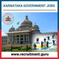 UHS Bagalkot Recruitment 2019   Apply for Teaching and Service Personnel Jobs