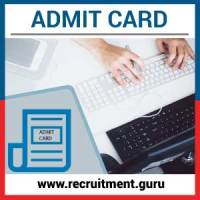 Himachal Pradesh Vanrakshak Admit Card 2019   HP Forest Guard Hall Ticket