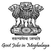 5047 Govt Jobs in Meghalaya   Meghalaya Government Jobs 2017 Notifications
