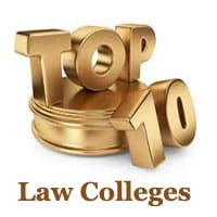 Top Law Colleges in India   Best LLB Colleges in India