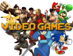Top 10 Video Game Sites | Most Popular Free Video Game Websites