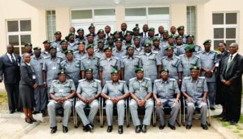 Nigerian Navy Salary Structure and Allowances 2019 | How