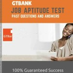 Download 2019 Gtbank Past Questions and Answers for recruitment aptitude Test Here!