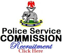 Nigeria Police Recruitment 2019/2020 | See www policerecruitment ng