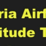 Nigerian Airforce Aptitude Test for 2018/2019 recruitment – 5 Things to Note