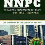 NNPC Past Questions and Answers 2018 in PDF {Download Recruitment Assessment Guide}