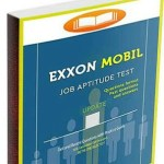 ExxonMobil oil and gas Aptitude Test Assessment 2018/2019 Guide