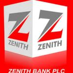 Zenith Bank Recruitment 2018 Form | See 13 Vacant Positions Today