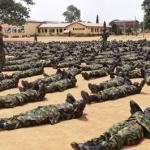 Nigerian Army Recruitment 2018/2019 Form – RegisterRecruitment.army.mil.ng