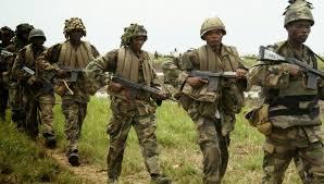 Nigerian Army Dssc Recruitment