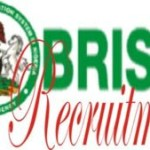 BRISIN Recruitment 2018/2019 Update is Here – Read it Right Here