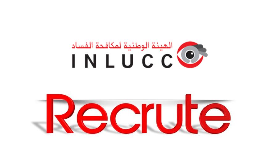 INLUCC // RECRUTE
