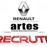 ARTES Renault