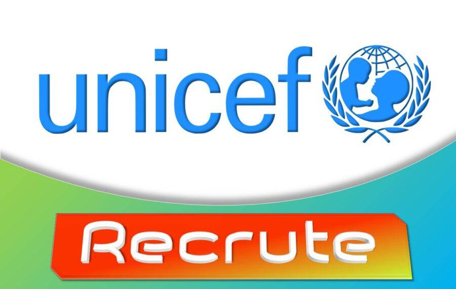 UNICEF / recrute