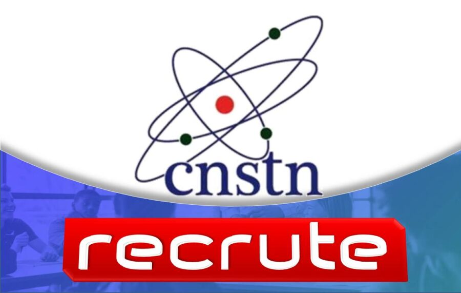 CNSTN / Appel à candidature pour le recrutement  [d'un Post-doc]