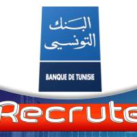Banque de Tunisie / recrute [offre de travail n°2-1/20]