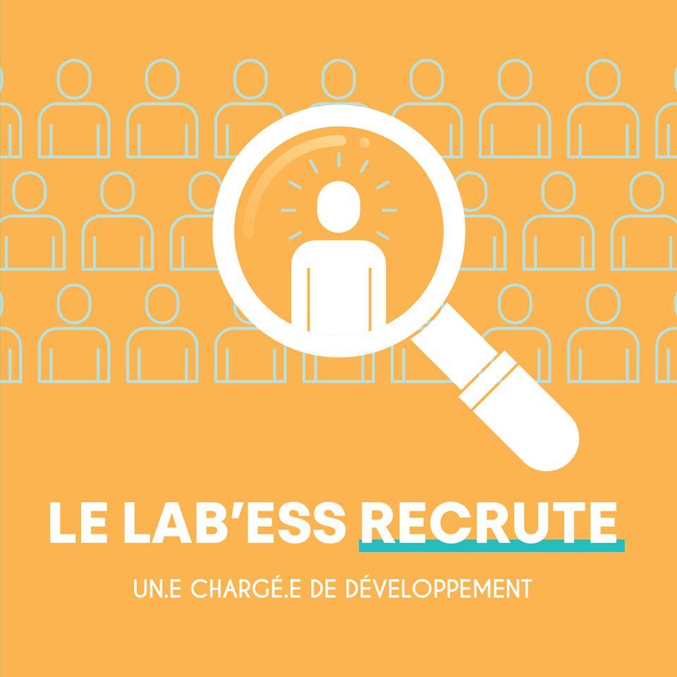 Lab'ess / recrute [offre d'emploi n°2-5/20]