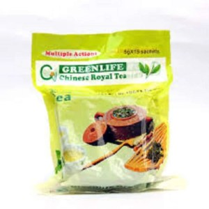 Greenlife Herbal Royal Tea