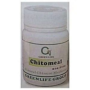 Greenlife Chitomeal Pills