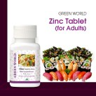 Green world Zinc