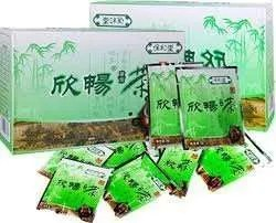 Longrich Blood Fat Cleansing Tea