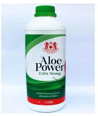 Aloe Power