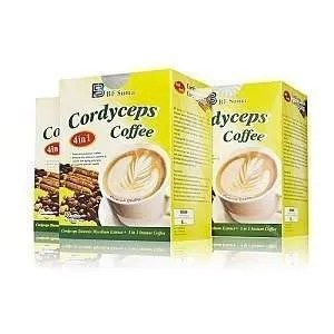 4 in 1 Cordyceps Coffee