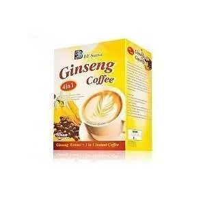 4 in 1 Ginseng Coffee