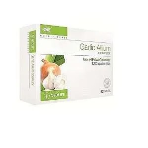 GNLD Garlic Allium Complex