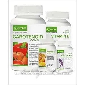 GNLD Supplements For Healthy Skin-Care And Protection