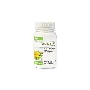 GNLD Vitamin E Plus